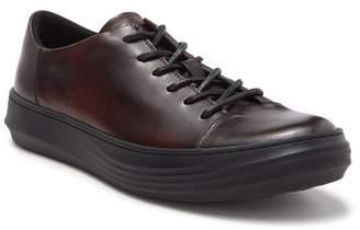 Karl Lagerfeld Paris Low Top Platform Sneaker