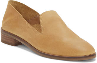 Lucky Brand Women's Loafers SIENNA - Sienna Cahill Leather Flat - Women