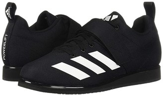 adidas Powerlift 4 (Core Black/Footwear White/Core Black) Men's Shoes