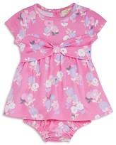 Kate Spade Infant Girls' Kammy Dress & Bloomers Set - Sizes 3-9M
