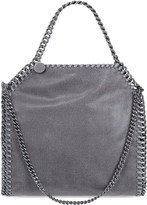 Stella McCartney Mini baby bella faux-leather tote