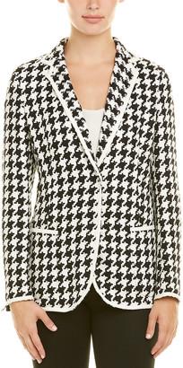 Akris Linen Jacket