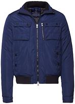 Tommy Hilfiger Padded Jacket, Black Iris