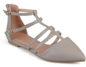 Journee Collection Women's Dorsy Flat Women's Shoes