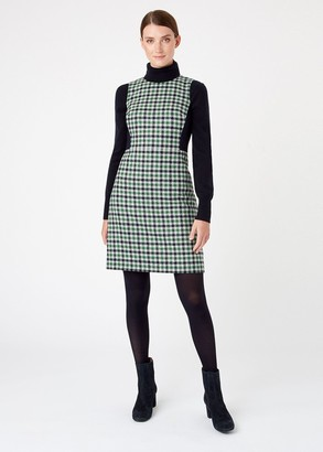 Hobbs Rosella Wool Dress