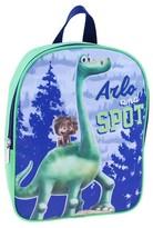 """Disney The Good Dinosaur Toddler Boys' 10"""" Backpack - Green"""