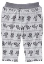 Gymboree Raccoon Pull-On Pants
