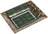 Roberto Cavalli Deco Rectangular Trinket Tray