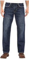 Stetson 1312 Modern Bootcut Jean