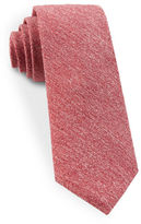 The Tie Bar Textured Silk Tie
