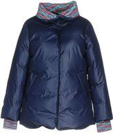 M Missoni Down jackets - Item 41718601