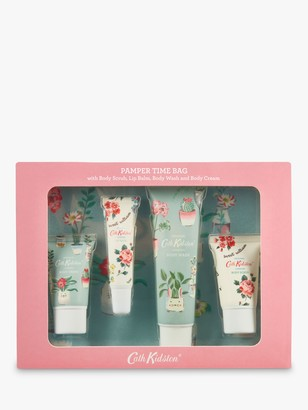 Cath Kidston Floral Pamper Time Gift Set