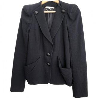 Vanessa Bruno Navy Jacket for Women
