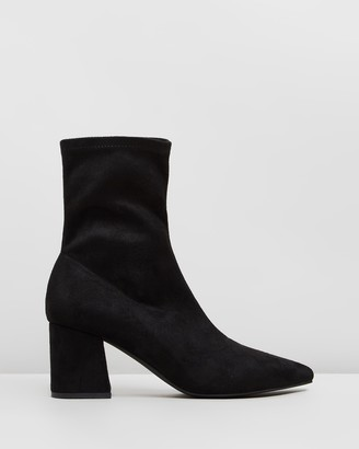 Spurr Macey Ankle Boots