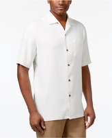 Tommy Bahama Men's Graphic-Print Button-Front Shirt