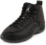Jordan Nike Air 12 GS Youth Wool 852626-003 US Size 6.5Y