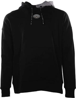 Puma X LB Hoodie Black) Men's Clothing