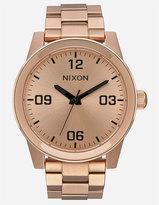 Nixon G.I. SS Watch