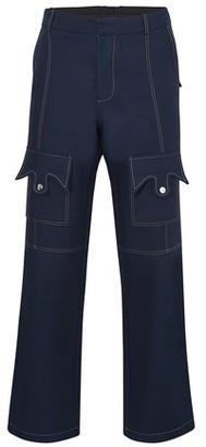 Thebe Magugu Utilty Cargo pants