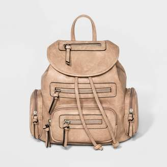 Bueno of California Bueno Rutego Backpack -