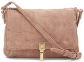 Elizabeth and James Women's Cynnie Micro Cross Body Bag Twig