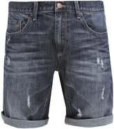 Solid Roy Denim Shorts Dark Use