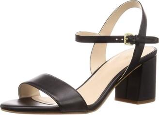 Cole Haan Womens Josie Block Heel Sandal (65MM)