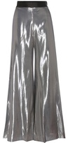Opening Ceremony Silk-blend trousers