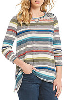 Westbound Long Sleeve Tunic