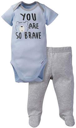 Gerber Boys 2-pc. Animal Pant Set Baby