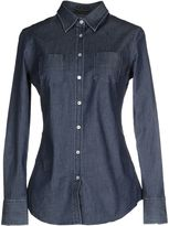 Fred Perry Denim shirts