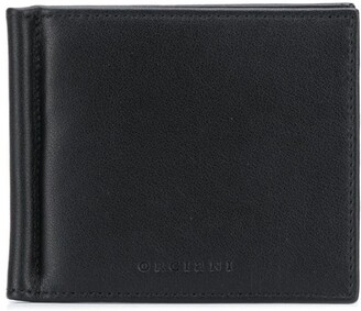 Orciani Leather Wallet