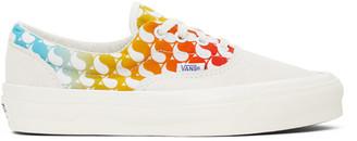 Vans Grey OG Old Skool LX Sneakers