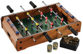 Jay Import Foosball Game & Shot Glass Set