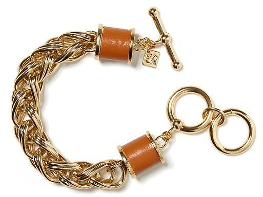 Issa Collection Chain Link Bracelet