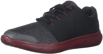 Under Armour Boys' Grade School Charged Sneaker