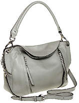 Oryany Danielle Italian Leather Convertible Shoulder Bag