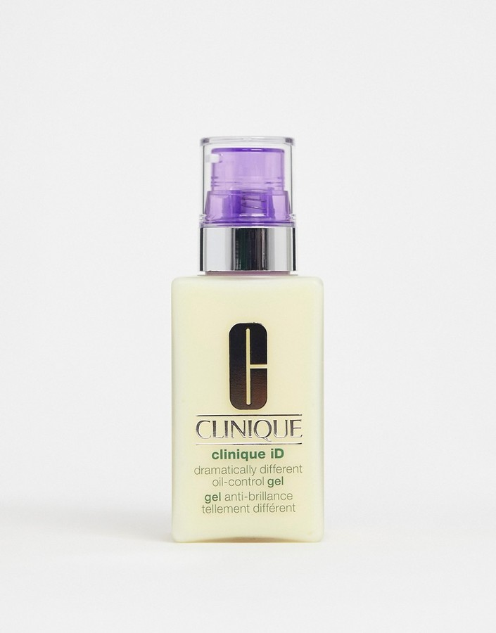 Clinique iD Dramatically Different Moisturising Gel + Active Cartridge Concentrate for Lines & Wrinkles 125ml-No colour