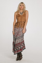 Raga Dream weaver Maxi Skirt