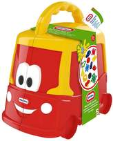 Little Tikes Truck Set - Red