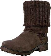 Muk Luks Women's Kelby Winter Boot