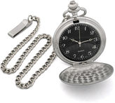 Accessories Engravable Pocket Watch