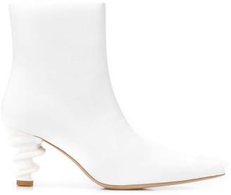 Kalda Island boots
