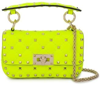 Valentino small Rockstud Spike crossbody bag