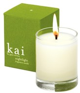 Kai 'Nightlight' Fragrance Candle