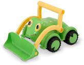 Froggy Bulldozer