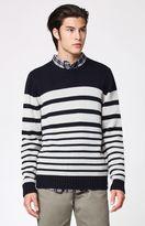 rhythm Olivers Striped Sweater