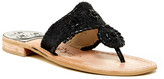 Jack Rogers Sparkle Sandal