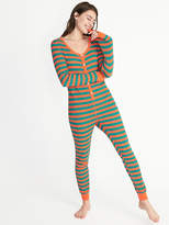 Old Navy Thermal Onesie for Women