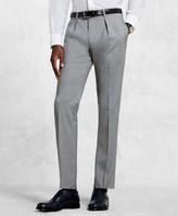 Brooks Brothers Golden Fleece Single-Pleat Dress Trousers